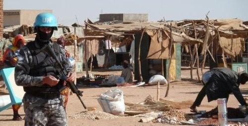 Soudan : sept Casques bleus tués au Darfour