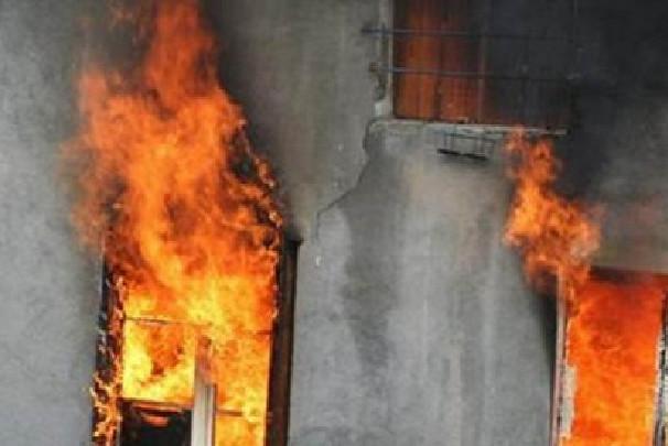 Le bureau du maire de Sinthiou Malem prend feu: Une plainte contre X annoncée