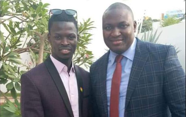 Succession de Toussaint Manga: L'UJTL du département de Dakar conteste Franck Daddy Diatta