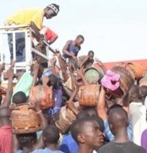 Sénégal/Casamance: Pénurie de gaz à Bignona