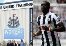 Newcastle : Papiss Cissé écarté du groupe pour refus de porter le nouveau maillot