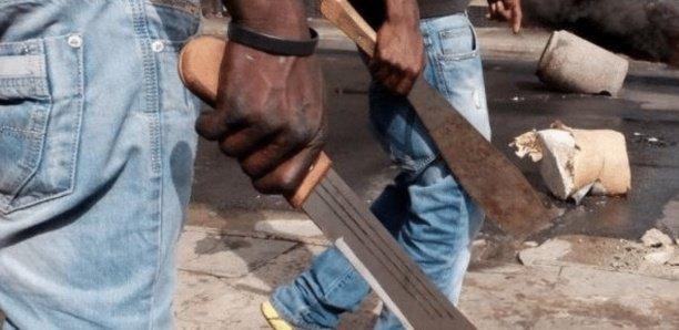 Lutte: Agressions de riverains de la rue 10 et du Thiossane
