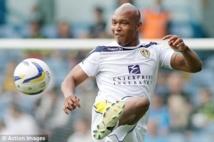 Leeds: Elhadji Diouf souffre d'une infection au tibia !