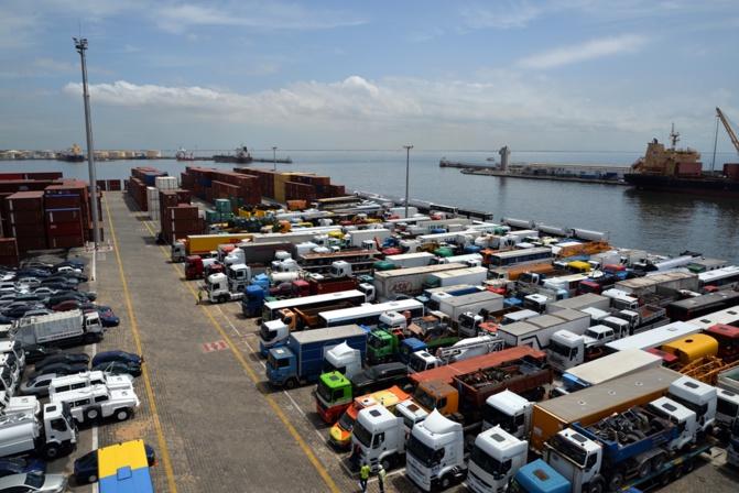 Port autonome de Dakar: Plus de 10 milliards FCfa de bénéfice réalisés en 2020