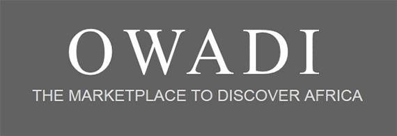 Owadi: La place de marché pour acheter et vendre des produits faits en Afrique