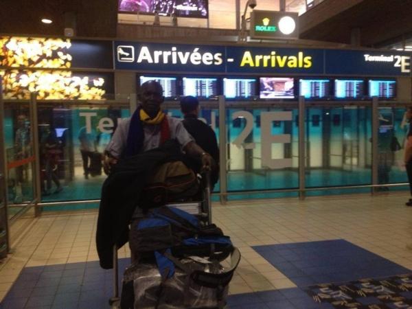 Makaïla Nguebla parle enfin: « La France a restauré ma dignité bafouée par Déby et Macky »