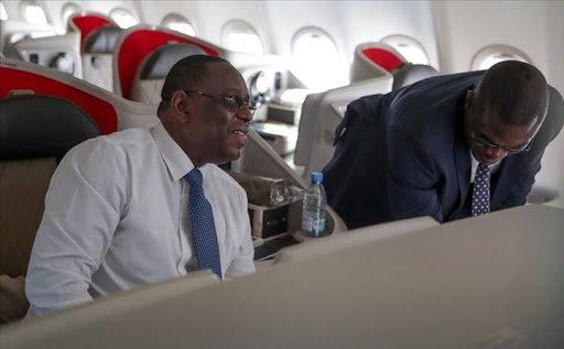 Mamadou Lamine Diallo: « Abdoulaye Daouda Diallo pourra payer le reliquat de l'avion présidentialiste de... »