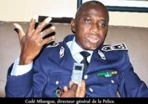 Deals et magouilles entre policiers et narcotrafiquants : L'ex-Dgpn, Codé Mbengue recevait des parts de l'argent du trafic de drogue