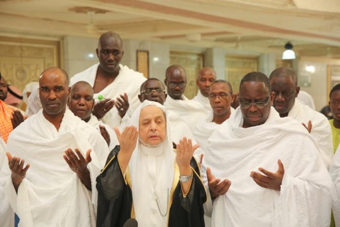 Hajj 2021: L'Etat n'a pas encore l'aval de l'Arabie Saoudite, la Kaaba semble loin pour...