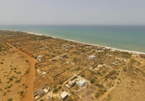 Inquiétudes des impactés: Le Directeur exécutif du projet de Ndayane au Port de Dakar, rassure