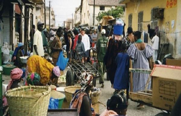 Bruits de Marché : Grogne à Sicap Mbao, Djidah Thiraoye Kaw divisé