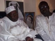 HSF reçu à Tivaouane: Ecoutez le discours de Serigne Abdou Aziz Sy Al Amiine