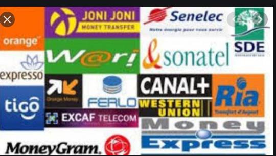 Transfert d'argent: Vers une taxation des services offerts aux clients