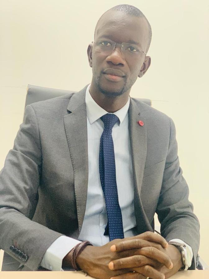 Oumar Ndoye, Coordonnateur de la Plateforme des cadres républicains de Pikine tire sur Abdou Karim Sall
