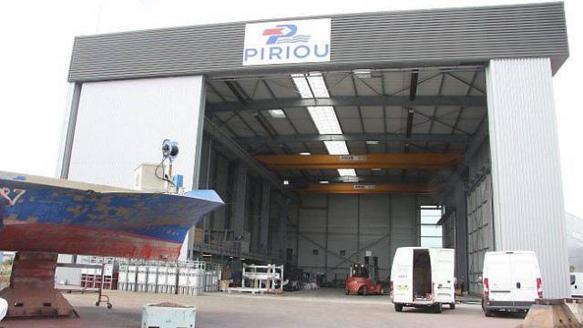 Construction et réparation navales: Le groupe Piriou et Ngom et frères en joint-venture