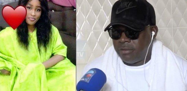 Le père de Adji Sarr, parle enfin: «Je prie pour Ousmane Sonko, car on ne sait jamais dans la vie»