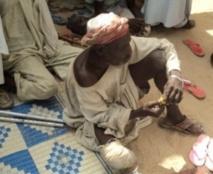 Affaire Habré : « Déby débloque 3 milliards FCfa pour le recensement des handicapés »