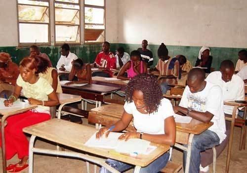 BFEM : les filles représentent 40% des effectifs dans le département de Kédougou