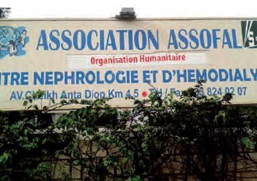 L'association Assofal change le nom de son compte bancaire pour échapper aux services contrôle de l'Etat
