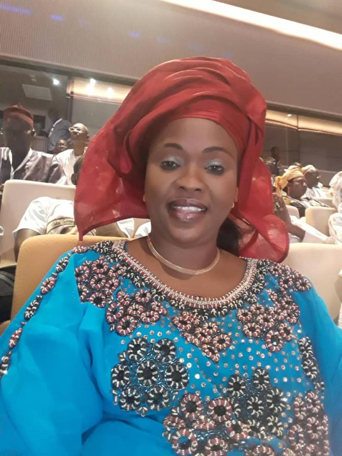 Le GHC/LER, fidèle à son agenda semestriel: Mme Emilie Nzalé élue nouvelle coordonnatrice
