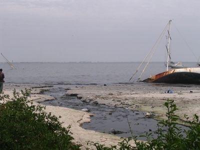 Accélération du projet d'assainissement de la baie de Hann