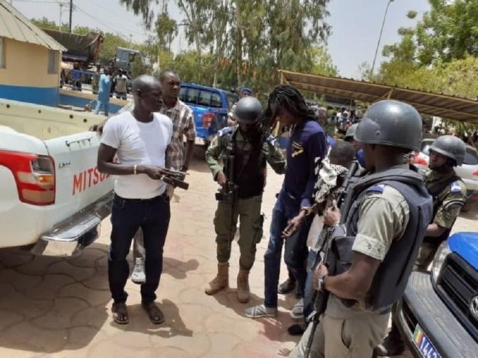 Suite au décès suspect d'Abdou Faye: Le procureur de la République saisi