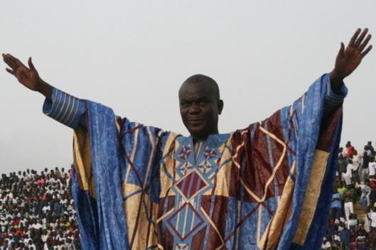 """Bécaye Mbaye défend Marième Faye: """"On n'a pas de leçon à recevoir des Américains..."""""""