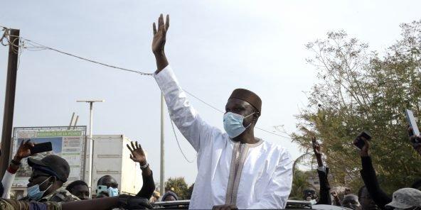 Série de manifestations: Le M2D le sort de son mutisme, Sonko annonce une 2ème vague...