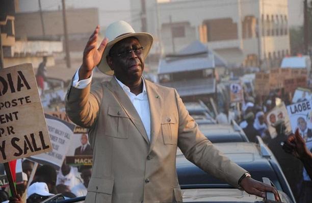 Tournée du Président Macky Sall dans les régions de Saint-Louis Et Matam : Voici le Programme prévisionnel