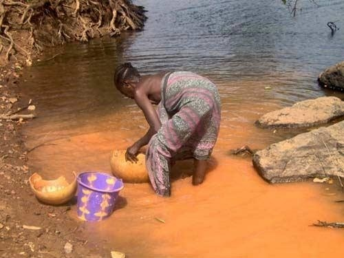 Exploitation de l'or à Tambacounda : La délivrance des cartes d'orpailleurs a débuté hier