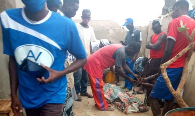 Drame à Mboro: Quatre talibés de 9 à12 ans meurent noyés