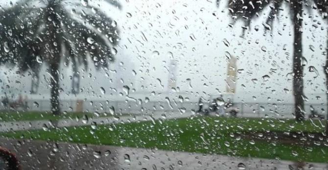 Hivernage 2021: Il va encore pleuvoir jusqu'au mercredi 16 juin