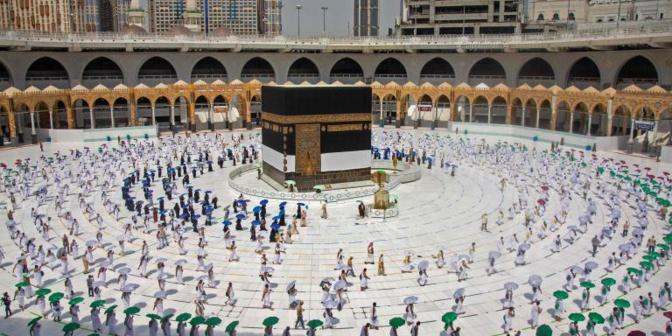 Coronavirus: L'Arabie interdit le pèlerinage à La Mecque aux étrangers