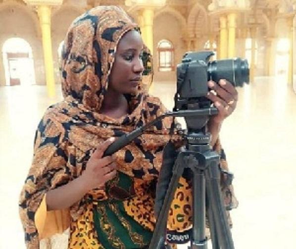La presse sénégalaise encore endeuillée : Seyda Mariama Ndiaye camerawoman de la TFM est décédée