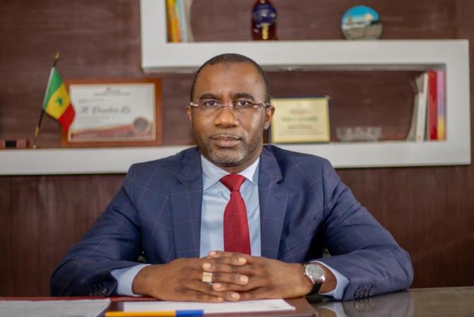 Aviation sénégalaise: Le leadership de Doudou KA, DG  de l'AIDB dérange…