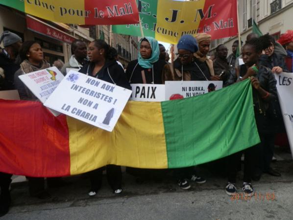 Présidentielle au Mali: les couacs administratifs fâchent les Maliens de France