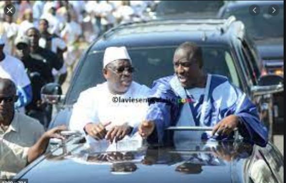 Prochaines élections à Ndioum: Cheikh Oumar Anne promet à Macky Sall 99% des votes