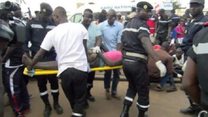 Noyade  à la plage de Malika: Le bilan passe de 6 à 10 morts