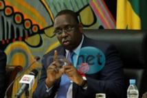 Macky Sall Et L'occident (Demba Moussa Dembélé)