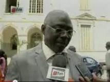 [Audio] Verdict de la Cedeao :  Les avocats de l'Etat du Sénégal jubilent