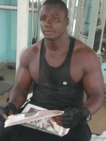 Papa Sow est toujours rongé par le décès de son frère tué à la veille de son combat contre Baye Mandione