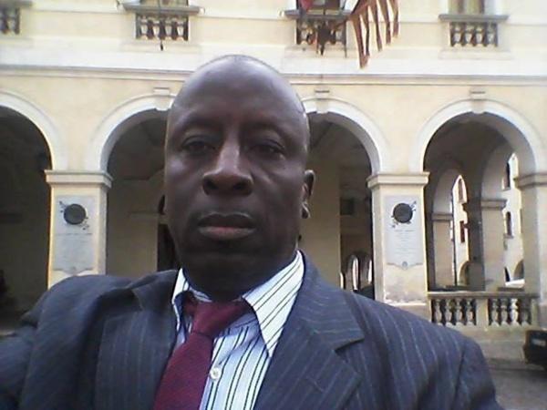 Nango Seck, représentant de Bokk Gis Gis  en Italie : « Il faut impliquer les Sénégalais de l'extérieur afin qu'ils envisagent leur retour »