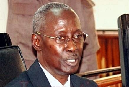 Mandiogou Ndiaye au Conseil constitutionnel ?