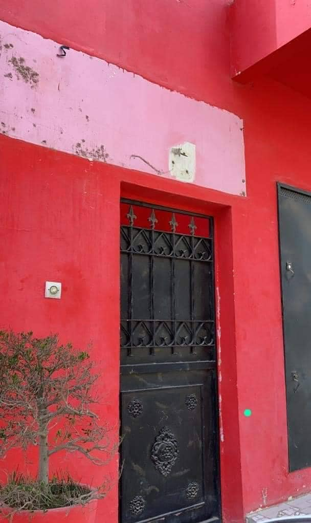 Sacré-Cœur III-VDN: Le salon « Sweet Beauté » a décampé