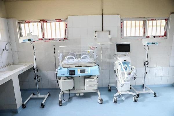 Tournée économique du Président Macky Sall: Espace numérique de Boko Diawé, l'Ecomusée des civilisations Peulhes, l'hôpital d'Aéré Lao en images