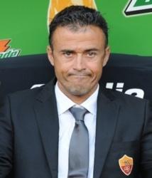 Luis Enrique, le nouvel entraîneur de Barça ?