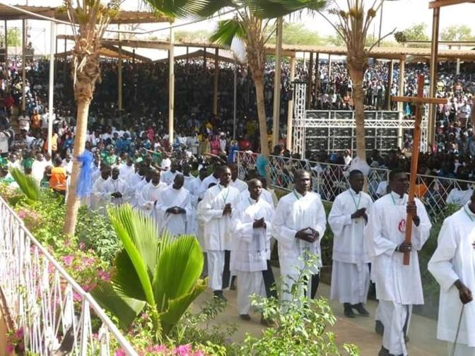 CINPEC: Le pèlerinage chrétien n'aura pas lieu pour la 2e fois à cause de la...