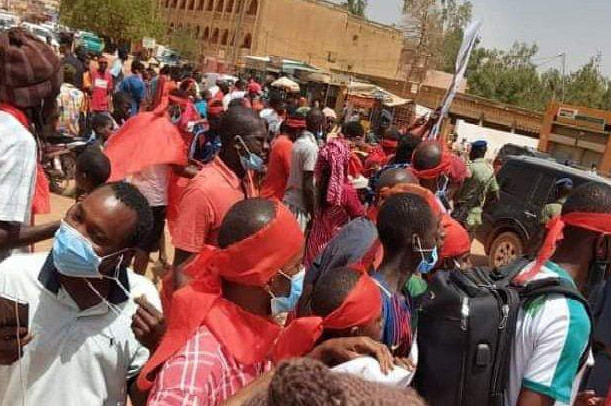 Visite de Macky Sall à Agnam: Les grains de sable de « Fouta Tampi » qui a affronté les forces de l'ordre