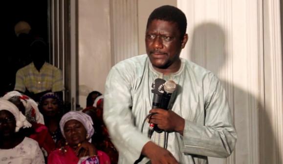 Touba/ Pour escroquerie présumée: Libasse Laye Mboup sous mandat de dépôt
