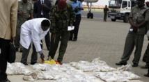 Gouloumbou : 2 kg de cocaïne saisie sur deux  jeunes femmes de nationalité bissau-guinéenne